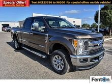 2017_Ford_F-250SD_XLT_ Pampa TX