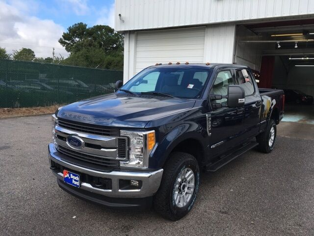 2017 Ford F-250SD XLT Virginia Beach VA