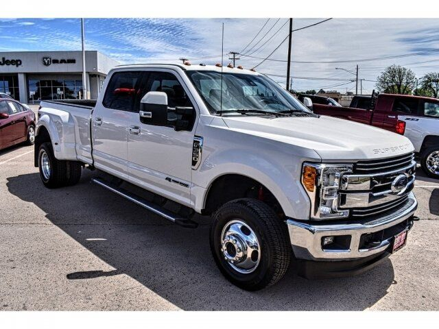 2017 Ford F-350 Andrews TX