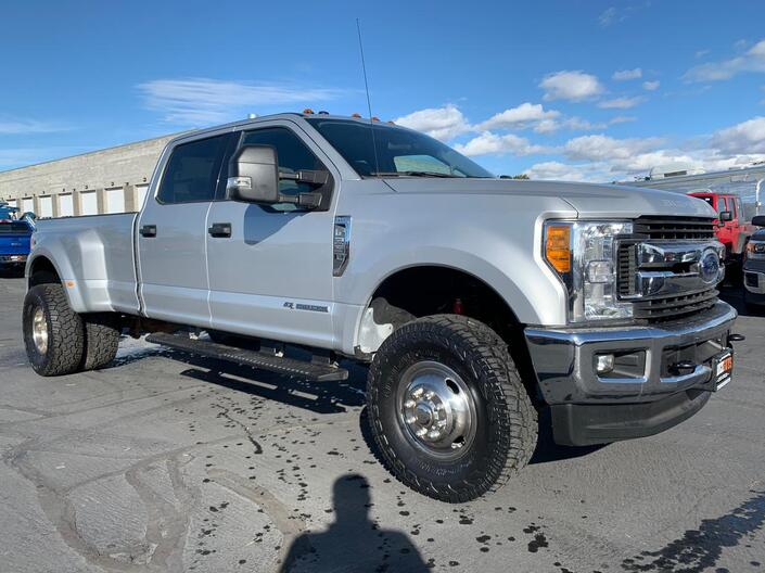 2017 Ford F-350  West Valley City UT