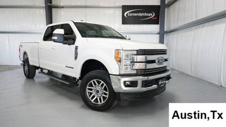2017 Ford F-350 Lariat Dallas TX