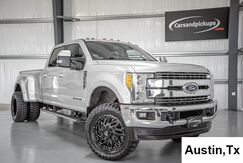 2017_Ford_F-350_Lariat_ Dallas TX