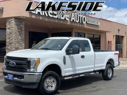 2017_Ford_F-350 SD_XL SuperCab 4WD_ Colorado Springs CO