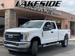 2017_Ford_F-350 SD_XL SuperCab Long Bed 4WD_ Colorado Springs CO
