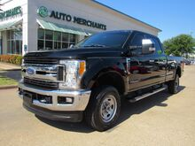 2017_Ford_F-350 SD_XLT Crew Cab Long Bed 4WD_ Plano TX
