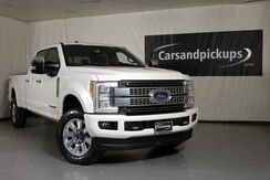2017_Ford_F-350 SRW_Platinum_ Dallas TX