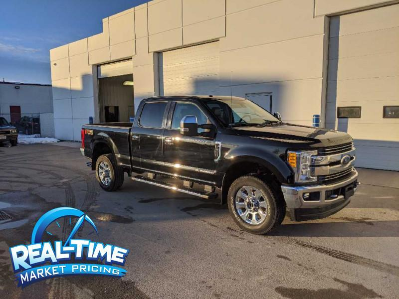 2017_Ford_F-350 Super Duty__ High River AB
