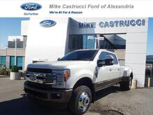 2017_Ford_F-350 Super Duty_King Ranch_ Alexandria KY