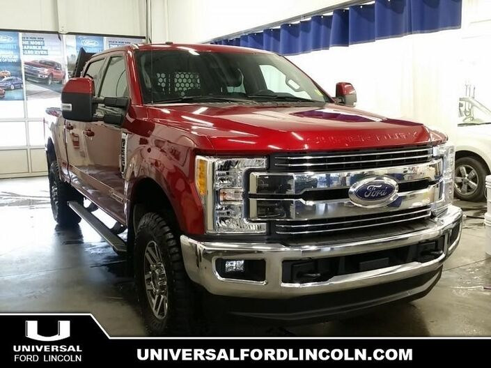 2017 Ford F-350 Super Duty Lariat Calgary AB
