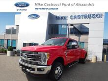 2017_Ford_F-350 Super Duty_Lariat_ Alexandria KY