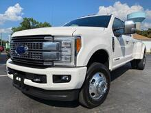 2017_Ford_F-350 Super Duty_Platinum_ Raleigh NC
