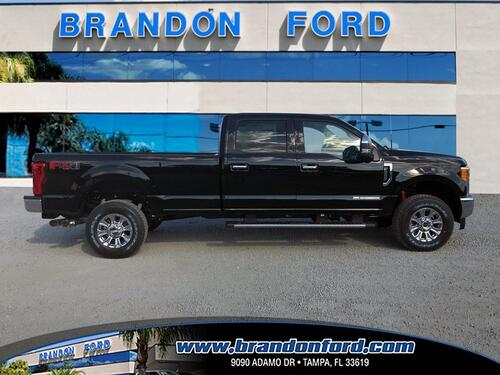 2017 Ford F-350 Super Duty SRW XLT Tampa FL