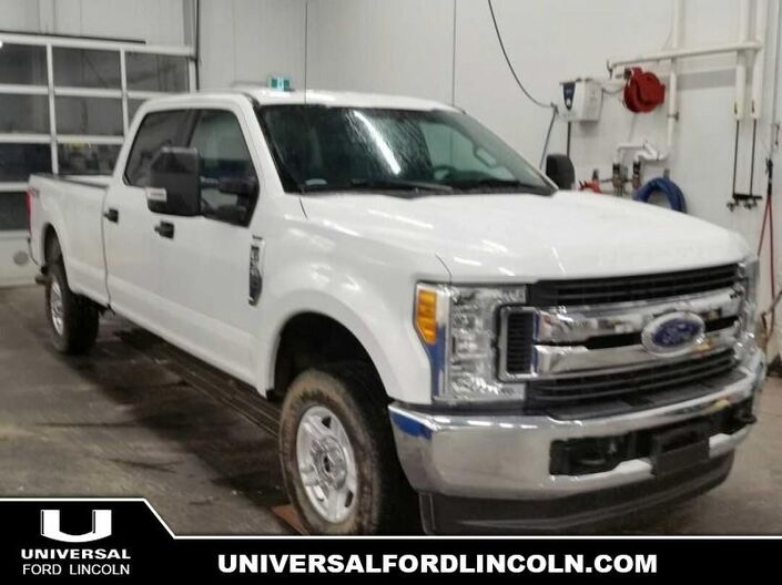 2017 Ford F-350 Super Duty XLT  - Certified - Low Mileage Calgary AB