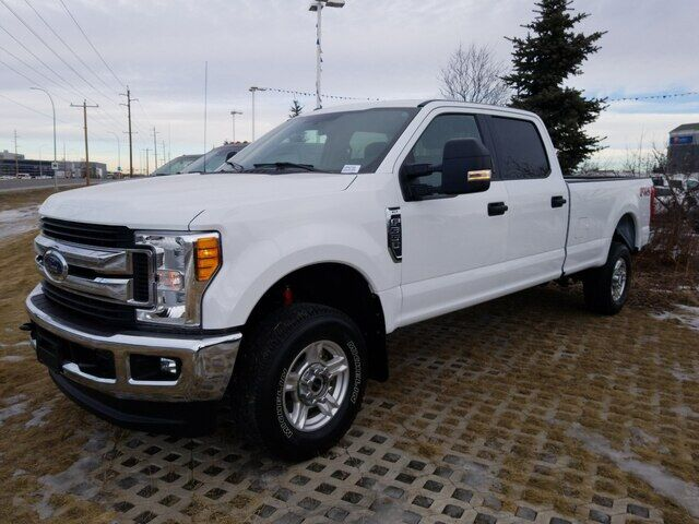 2017 Ford F-350 XLT VALUE PACKAGE WITH SYNC 3 Calgary AB