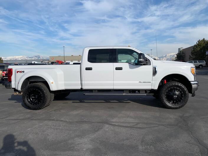 2017 Ford F-350 XLT West Valley City UT