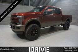 Ford F-350SD King Ranch 2017