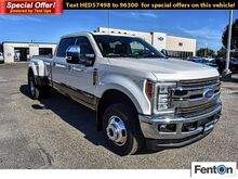 2017_Ford_F-350SD_King Ranch_ Pampa TX