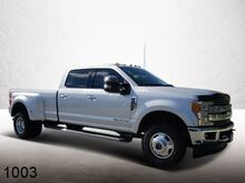 2017_Ford_F-350SD_Lariat_ Belleview FL