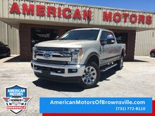 2017_Ford_F-350SD_Lariat_ Brownsville TN