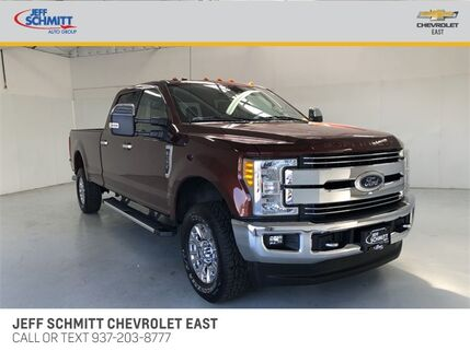 2017_Ford_F-350SD_Lariat_ Dayton area OH