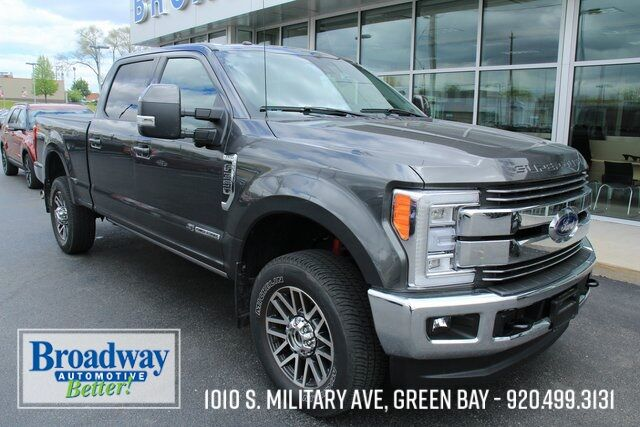 2017 Ford F-350SD Lariat Green Bay WI
