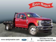 2017_Ford_F-350SD_Lariat_ Hickory NC