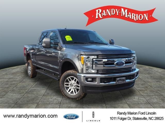 2017 Ford F-350SD Lariat Hickory NC