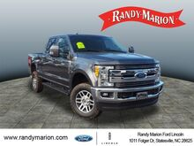 2017_Ford_F-350SD_Lariat_ Mooresville NC
