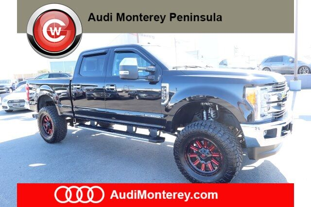 2017 Ford F-350SD Lariat Seaside CA