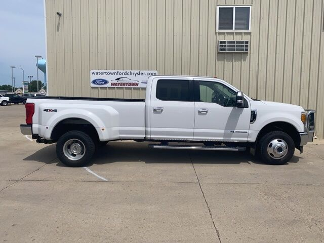 2017 Ford F-350SD Lariat Watertown SD