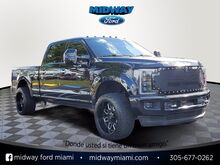 2017_Ford_F-350SD_Platinum_ Miami FL