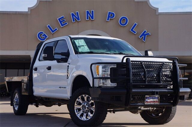 2017 Ford F-350SD XL Gainsville TX