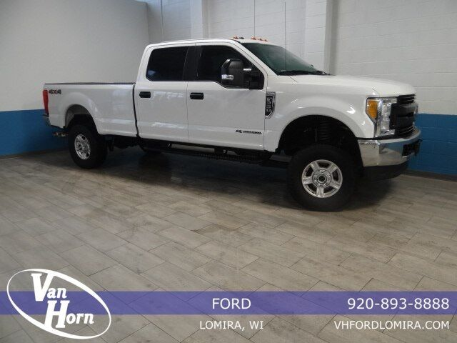 2017 Ford F-350SD XL Plymouth WI