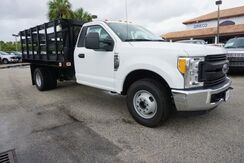 2017_Ford_F-350SD_XL_ Fort Lauderdale FL