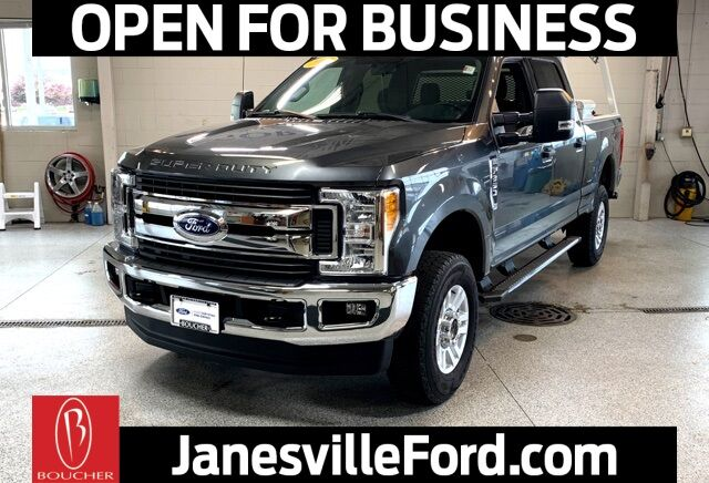 2017 Ford F-350SD XLT Janesville WI