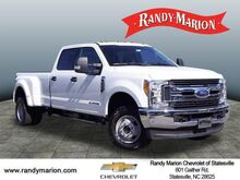 2017_Ford_F-350SD_XLT_ Mooresville NC