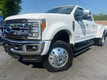 2017_Ford_F-450 Super Duty_King Ranch_ Raleigh NC