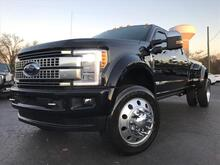 2017_Ford_F-450 Super Duty_Platinum_ Raleigh NC