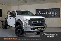 2017_Ford_F-450_XL_ Dallas TX