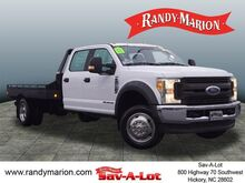 2017_Ford_F-450SD__  NC