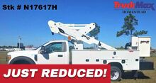 2017_Ford_F-550 DRW_Dur-A-Lift DTAX-39FP_ Homestead FL
