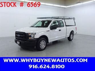 Ford F150 ~ Extended Cab ~ Only 74K Miles! 2017