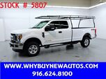 2017 Ford F250 ~ 4x4 ~ XLT ~ Diesel ~ Extended Cab ~ Only 31K Miles!