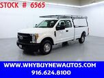 2017 Ford F250 ~ Extended Cab ~ Only 56K Miles!