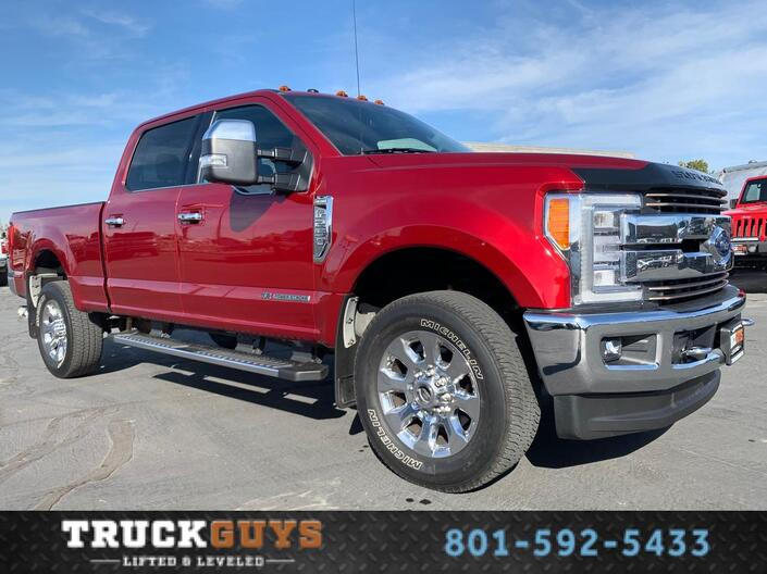 2017 Ford F250  West Valley City UT