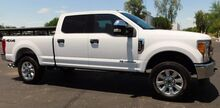 2017_Ford_F250 SUPER DUTY 4x4 XLT PKG CREW_6.7 POWERSTROKE DIESEL CLEAN AS NEW_ Phoenix AZ
