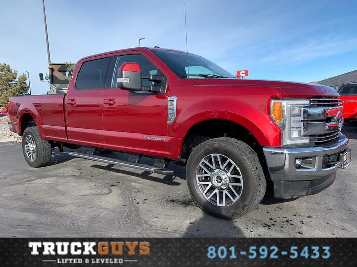 2017 Ford F350  West Valley City UT
