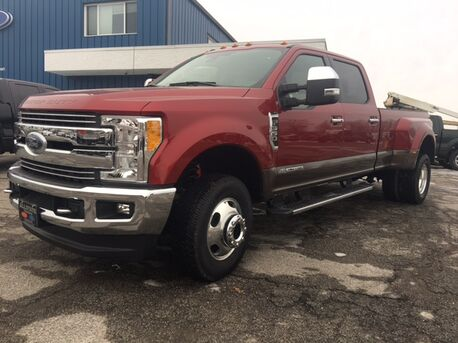 2017_Ford_F350__ Eau Claire MN