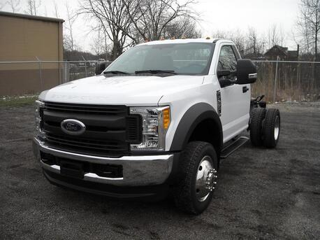 2017_Ford_F450__ Eau Claire MN