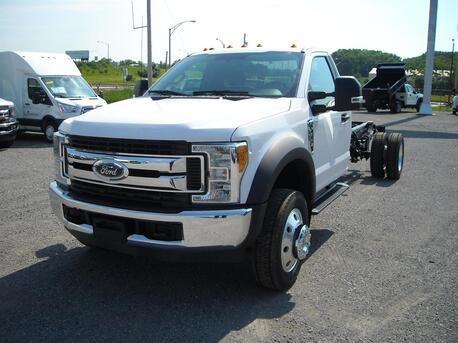 2017_Ford_F550__ Eau Claire MN